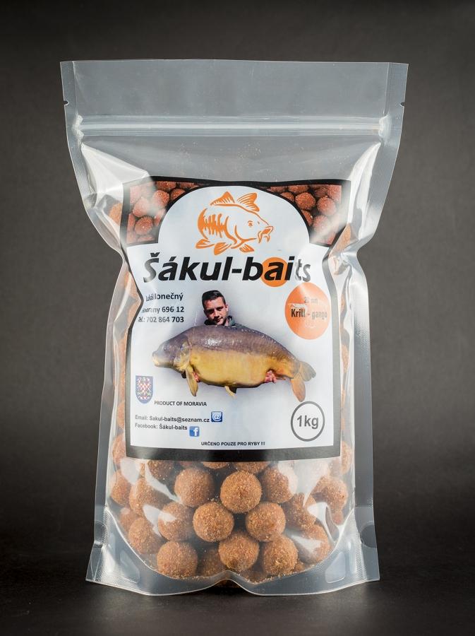 Krill - gango  1 kg